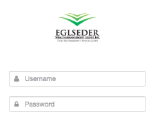 EWMG Wealth Management System LOgin